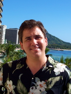 Steven Labrash