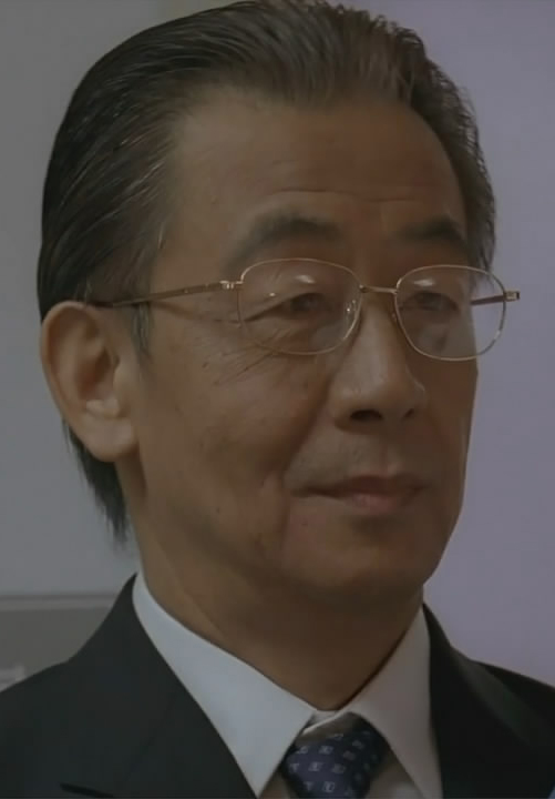 Chinesischer Botschafter