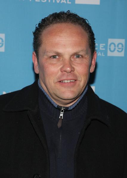 Kevin Chapman
