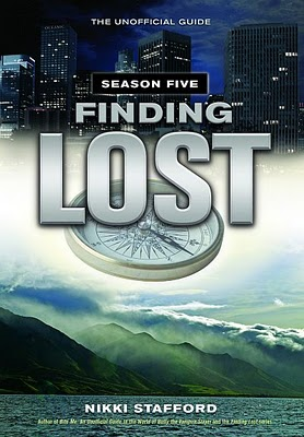 Finding Lost - Season Five: The Unofficial Guide