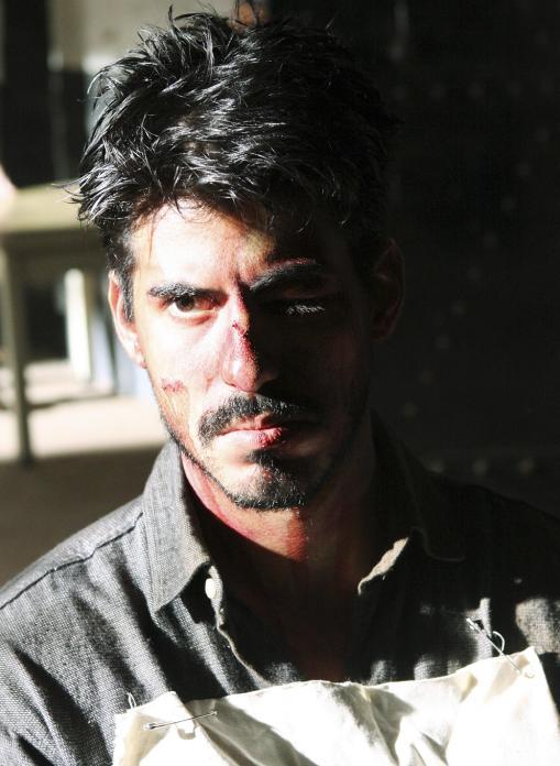 Xavier Alaniz