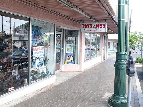 Toys n' Joys