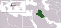 Irak en Lost