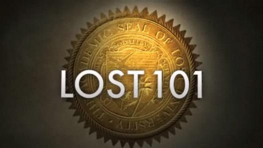 Lost University/Lost 101