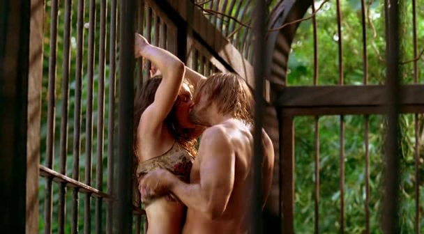 Romancing the Cage
