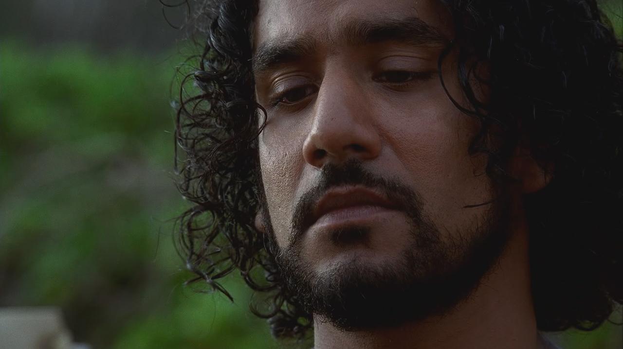 Sayid's Theme
