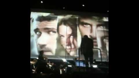 Concert Lost au Festival Jules Verne
