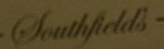 Southfield's