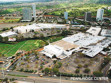 Centre Commercial Pearlridge