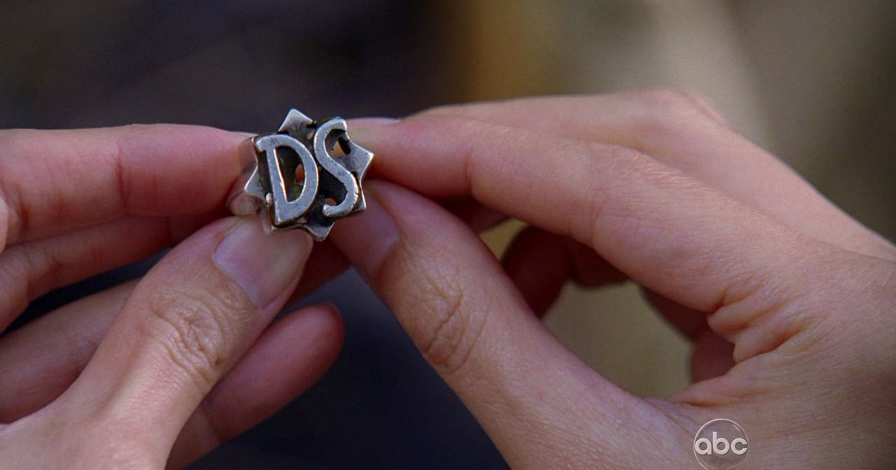 Charlie's ring/Theories