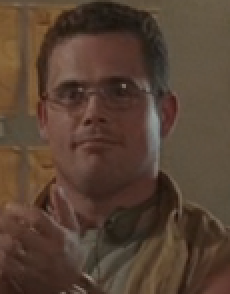 Stephen Williams (Character)