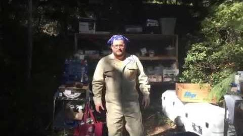 Bobby Moynihan's Message to LOST 2014 Attendees