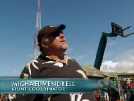 Michael M. Vendrell