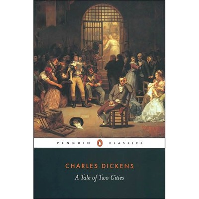 A Tale of Two Cities (book)