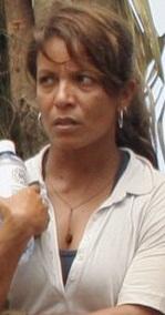 Beth (survivor)