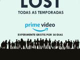 LOST/A História