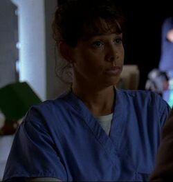 Enfermera (Santa Rosa)