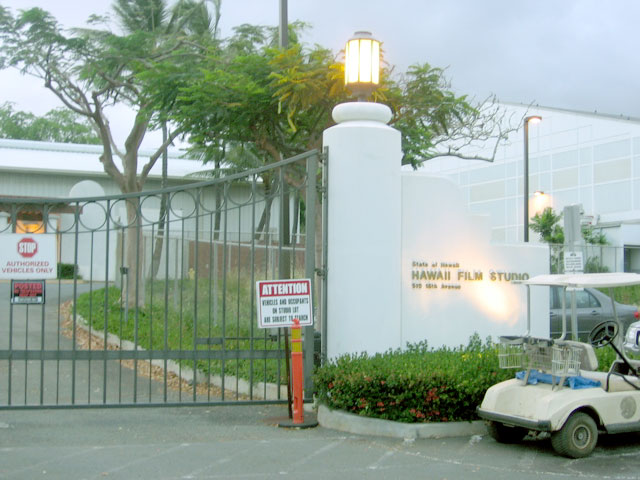 Hawaii Film Studio