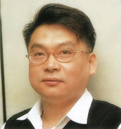 Siho Hong