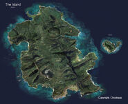 Lost map by Choekaas - version 2