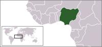 Nigeria en Lost