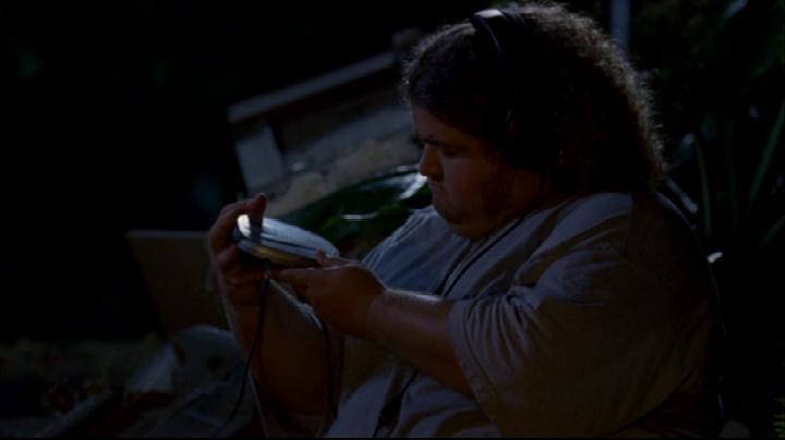 Hurleys CD-Player
