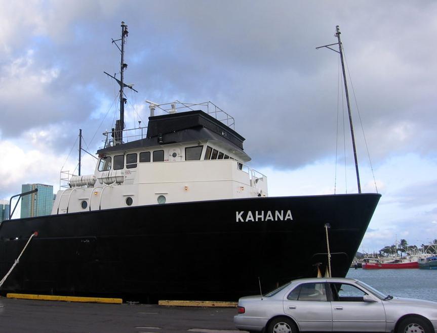Kahana (décor)