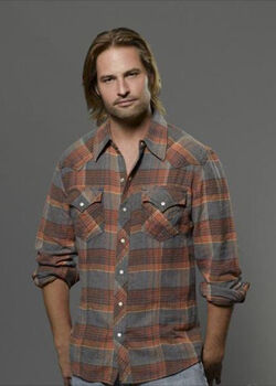 James «Sawyer» Ford