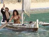 Escape from Hydra Island (Season 3)