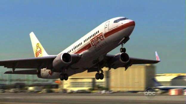 Flug 316
