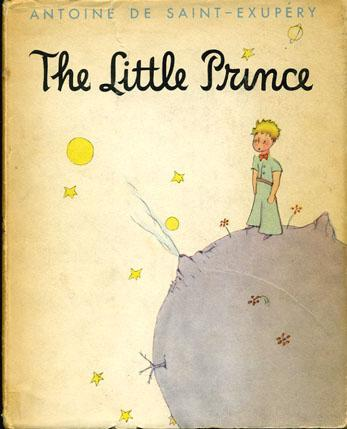 The Little Prince (book)