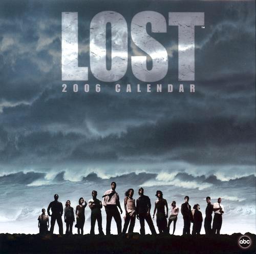 Lost Kalender