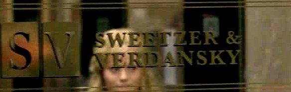 Sweetzer & Verdansky