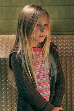 Isabelle Cherwin