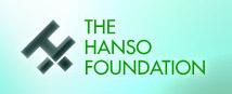 First Hanso Foundation Logo