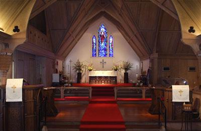 Église St Clément