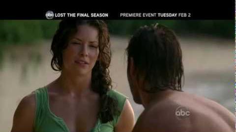 Bande-annonce Lost saison 6 du 12 01 10