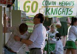 Instituto Cowin Heights