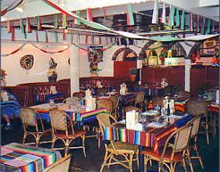 Bandito's Cantina