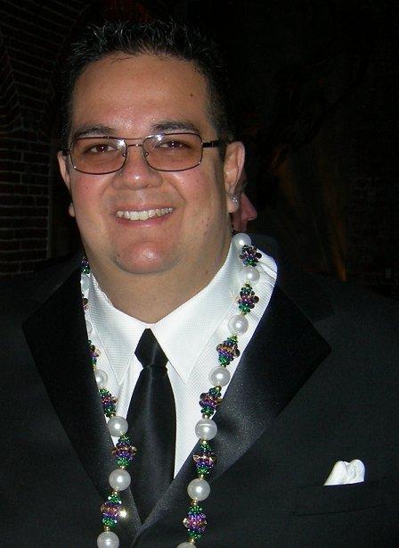 Michael Haro