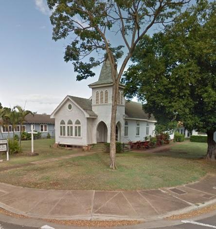 Église de la communauté d'Ewa