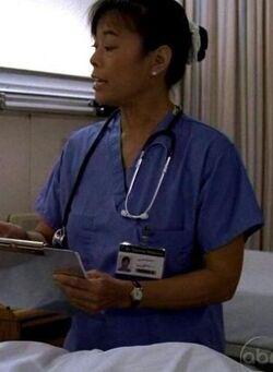 ممرضة لوك