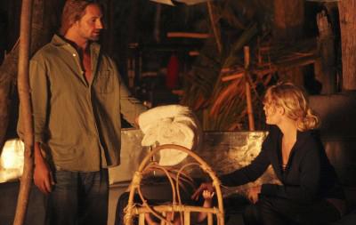 Sawyer's relationships