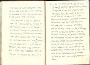 Bens Tagebuch Seite3