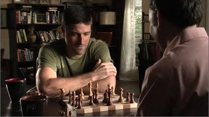 Ben and Jack play chess