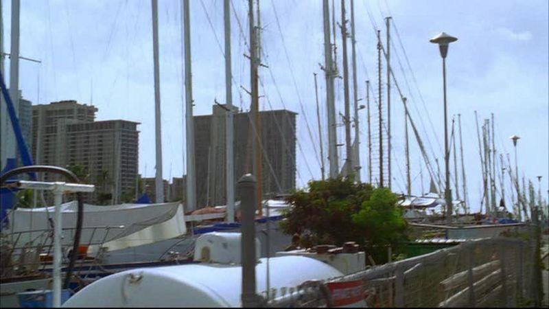 Port d'Ala Wai