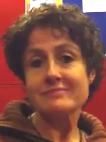 Isabel Fernández Avanthay