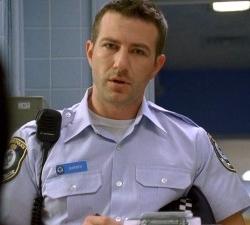 Офицер Бэрнс