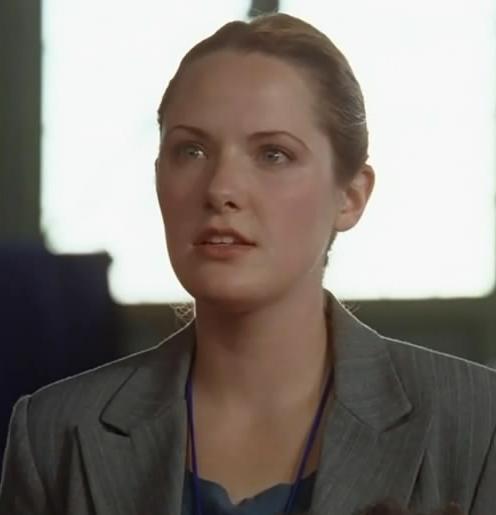Alicia Rae