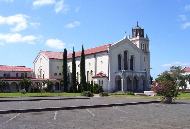 Église St Patrick
